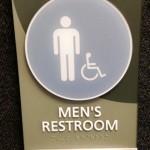 ADA Restroom Footnote